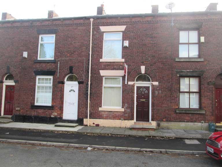 29 New Earth Street, Clarksfield, Oldham